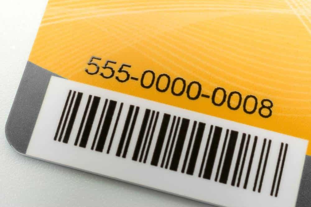 Персонализация скидочных пластиковых карт