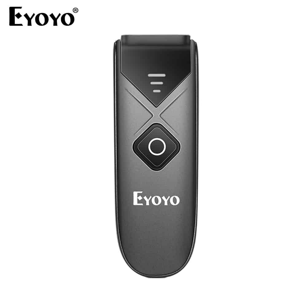 Сканер штрих кода Eyoyo EY-015 min