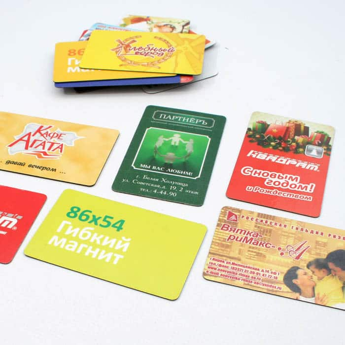 заказать магниты на холодильник в Екатеринбурге